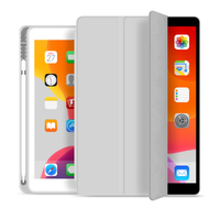 Tablet Smart Cover Stifthalter für Apple iPad 5 6. Generation