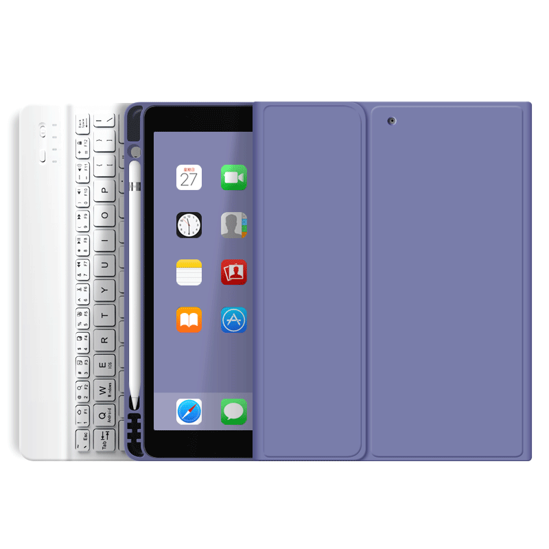 10,5 Zoll Mint Color Shockproof Cover Case für iPad Pro Air10.5